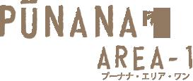 さいたま市 美容室 PUNANA プーナナ・エリア-ワン